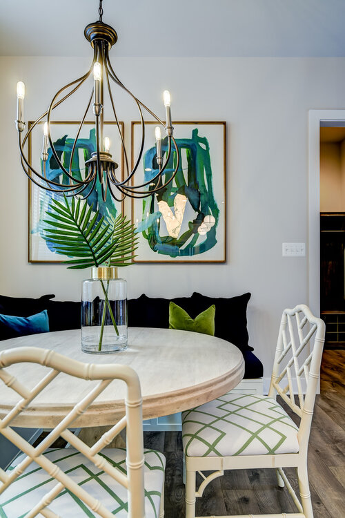 Candice Prather: Discover The Relax of Decorating