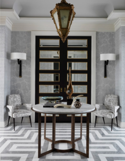 Modern Classic Style - Discover the Ebook With a Selection of Top Interior Designers