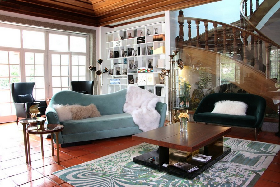 Rug'Society Virtual Tours: Get Closer To Our Rugs