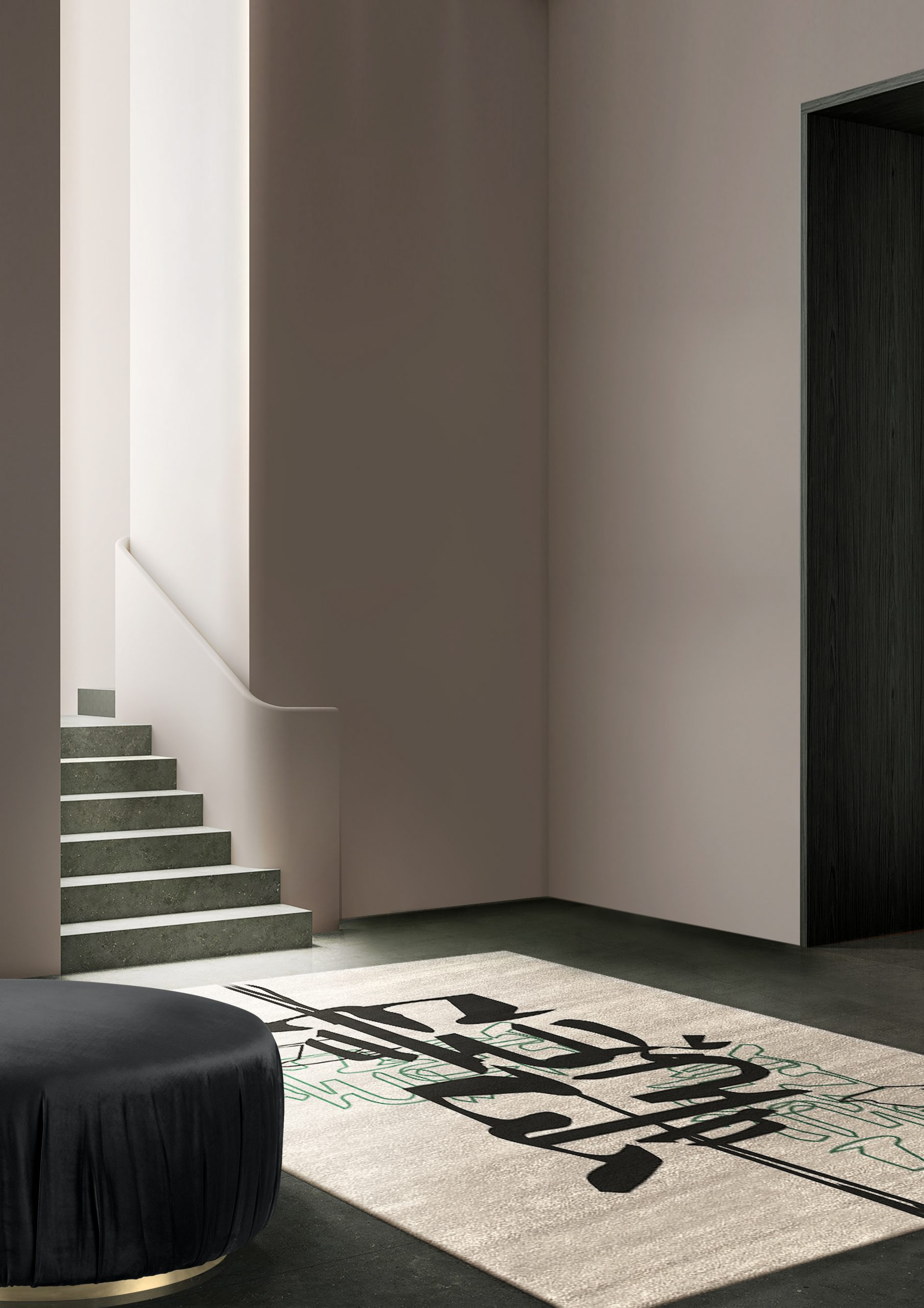 Urban Collection: The New Collection of Rug'Society