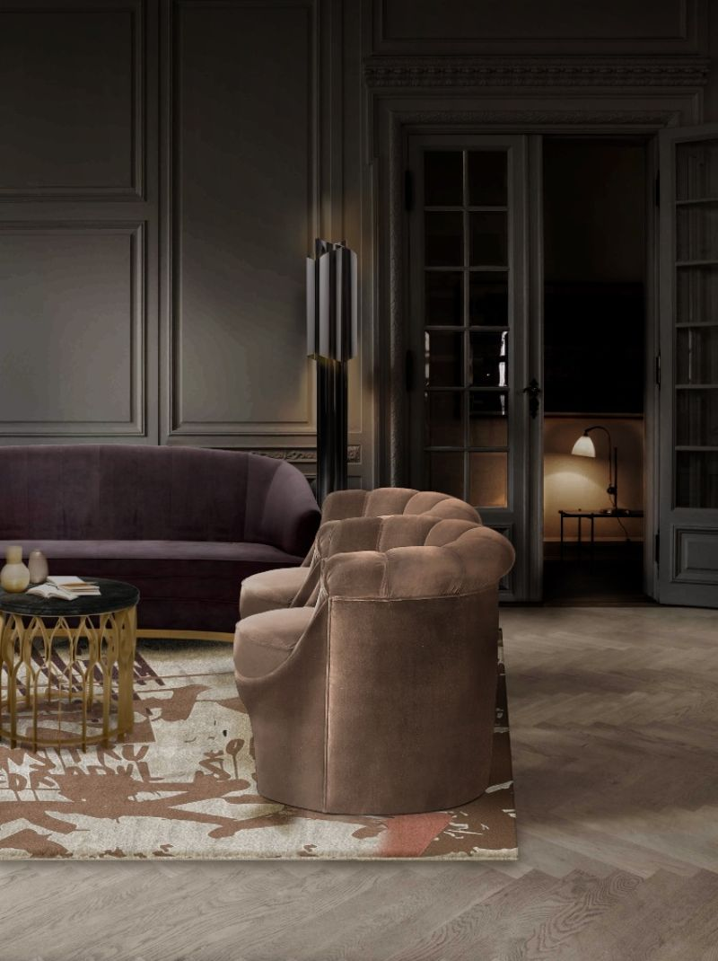 Living Room Rugs: An Easy Decor Guide