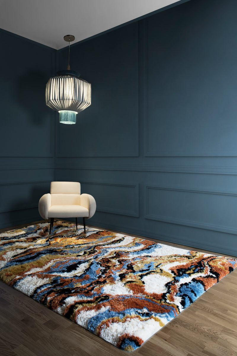 Interior Design Tips: Rug Pile Height and How to Assess It  rug piles Interior Design Tips: Rug Piles Height and How to Assess It Rug Pile Height Why it Matters and How to Use it 1