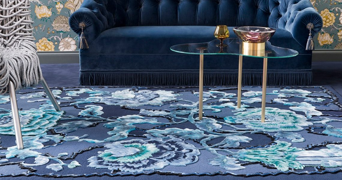 Pierre Frey, Innovative and Modern Textiles Design - the Maison Studio