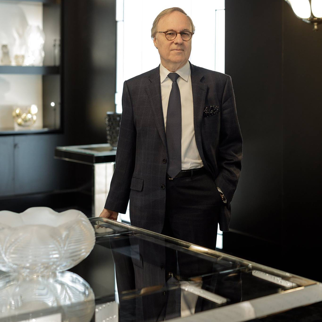 Pierre-Yves Rochon: Design Achievements Deliver Award-Winning Results