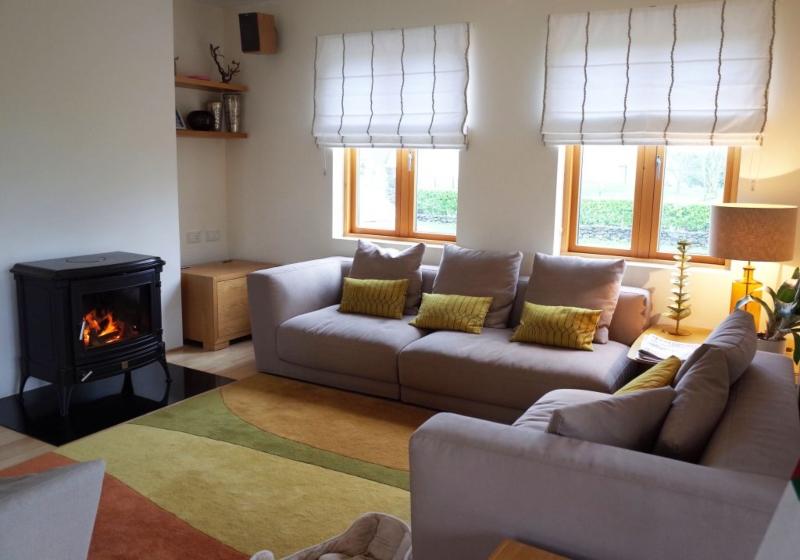 Kitt Interiors, Supplying Elegant Full-Service Designs from Ireland