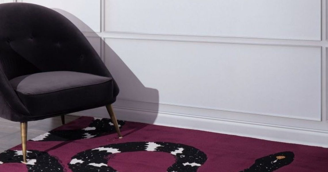 5 Halloween Rugs To A Spooky Home Decoration