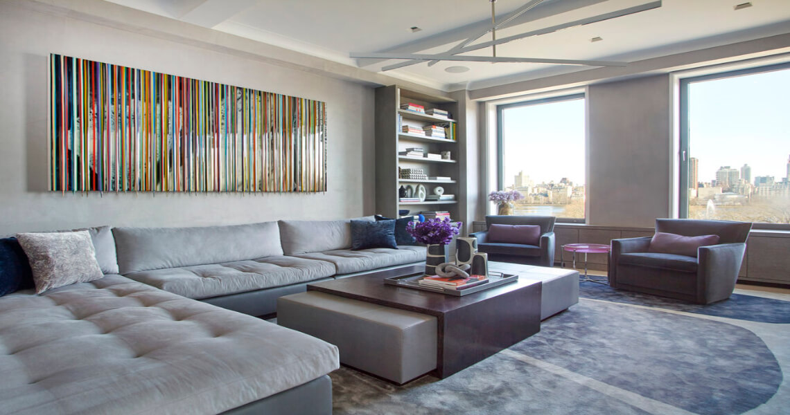 Amie Weitzman – A Look at How to Utilize Rugs