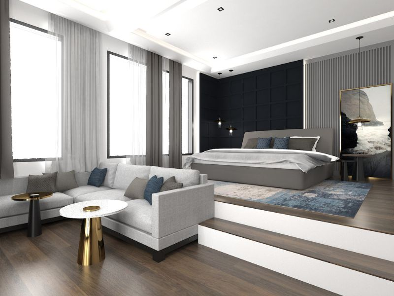 Bali Interior Designers, A Top 20 From Indonesia