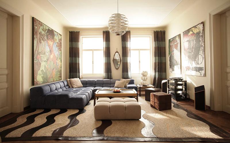 TOP 20 Vienna Interior Designers