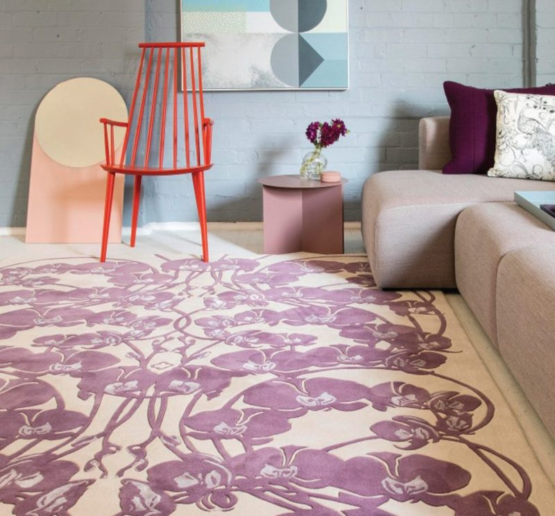 Kingdom Home, Giving Your Home a Royalty Feel Through Rugs