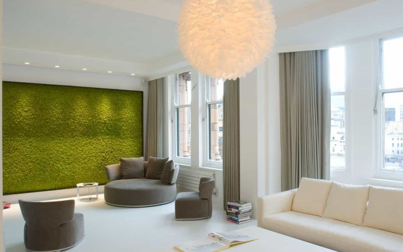 Top Interior Designers Manchester Carroll Design