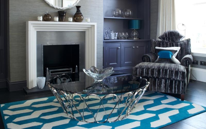 Top Interior Designers Manchester Fiona Watkins