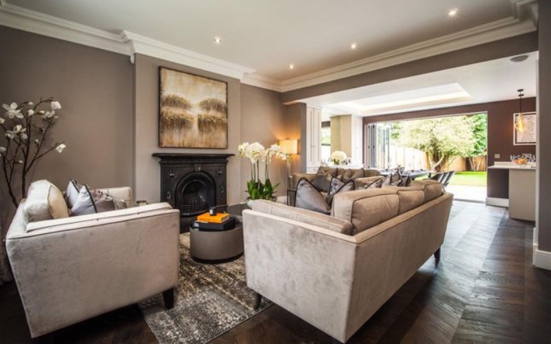 Top Interior Designers Manchester Plush Interiors