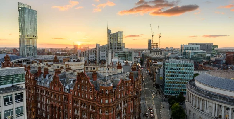 Top Interior Designers Manchester