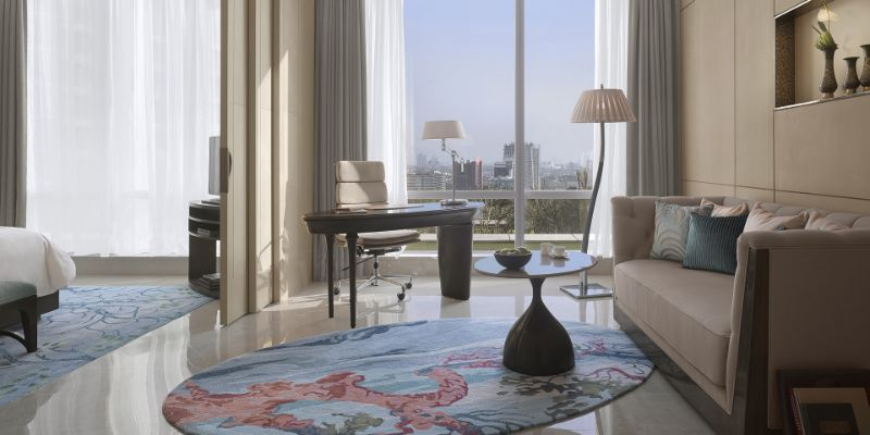 25 Rugs to Admire from our Top Jakarta Interior Designers