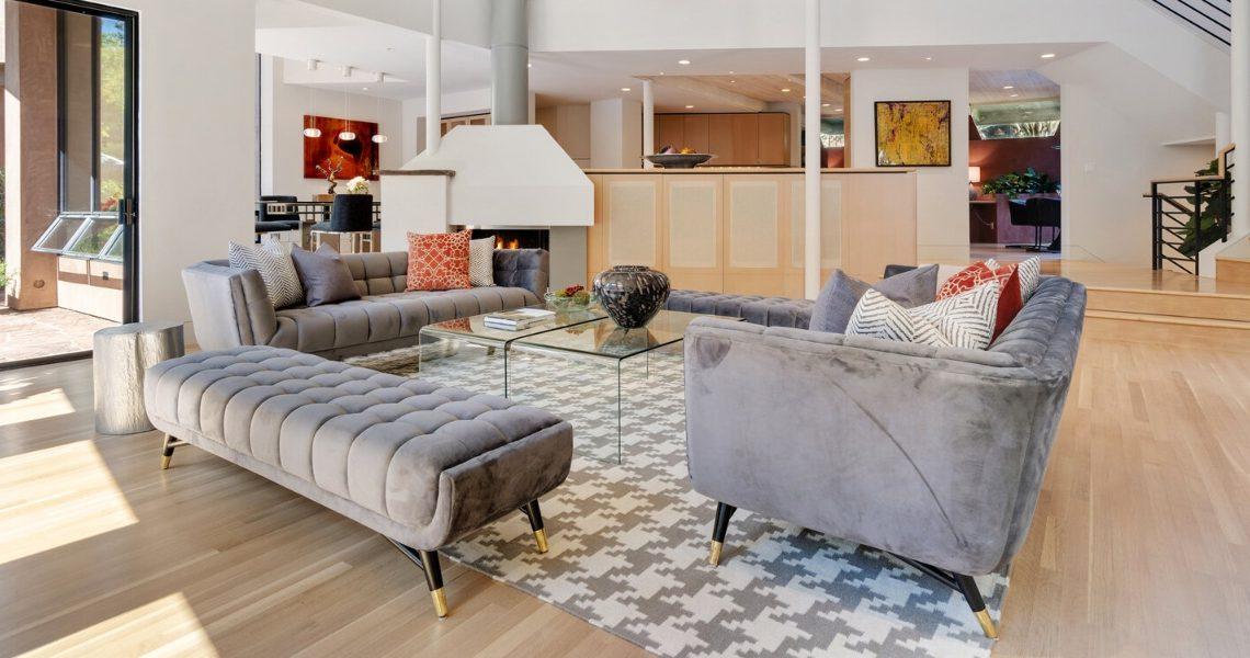 20 Wonderful Interior Designers to discover in San Jose