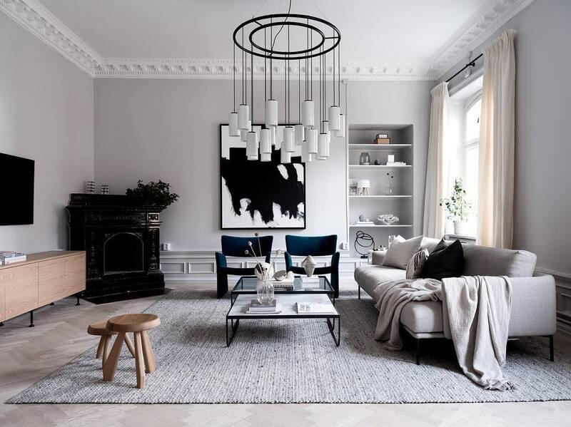 20 Phenomenal Interior Designers That imbue Stockholm with Great Style
