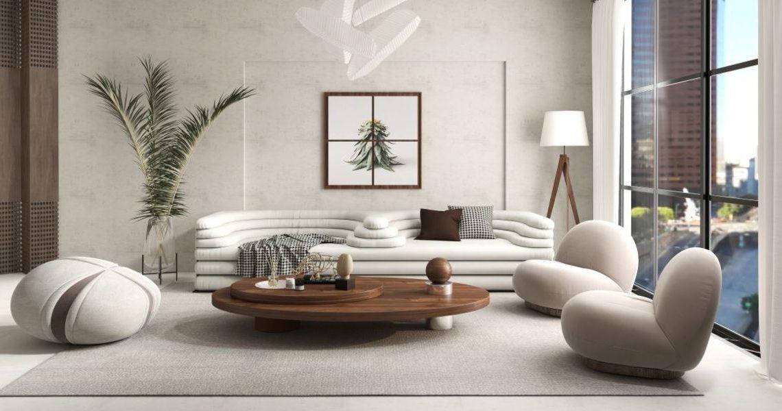 Casablanca Interior Designers, Discover Our Top 20 List