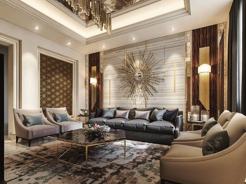 Doha Interior Designers, Our Top 20 From Qatar