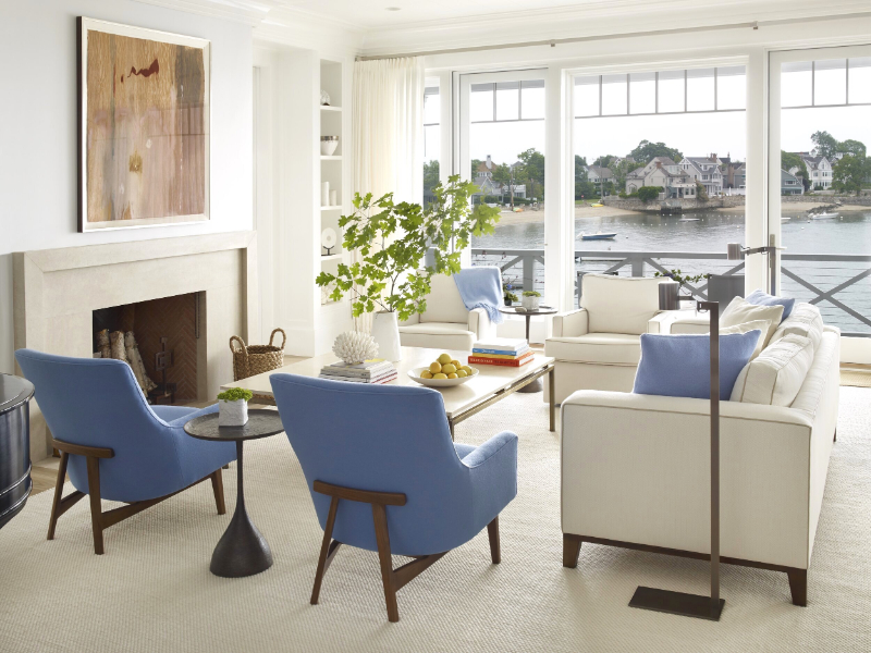 Inspiration from Connecticut - Some of the Best Interior Designers