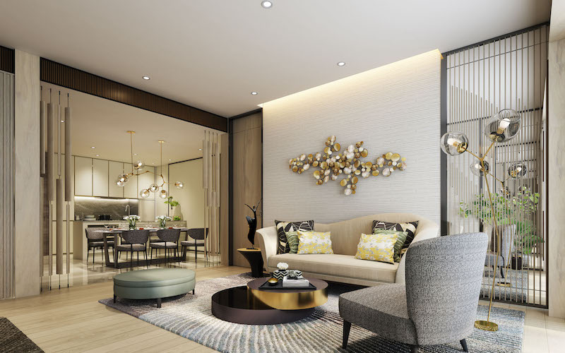 Interior Designers Our Top 20 Dubai