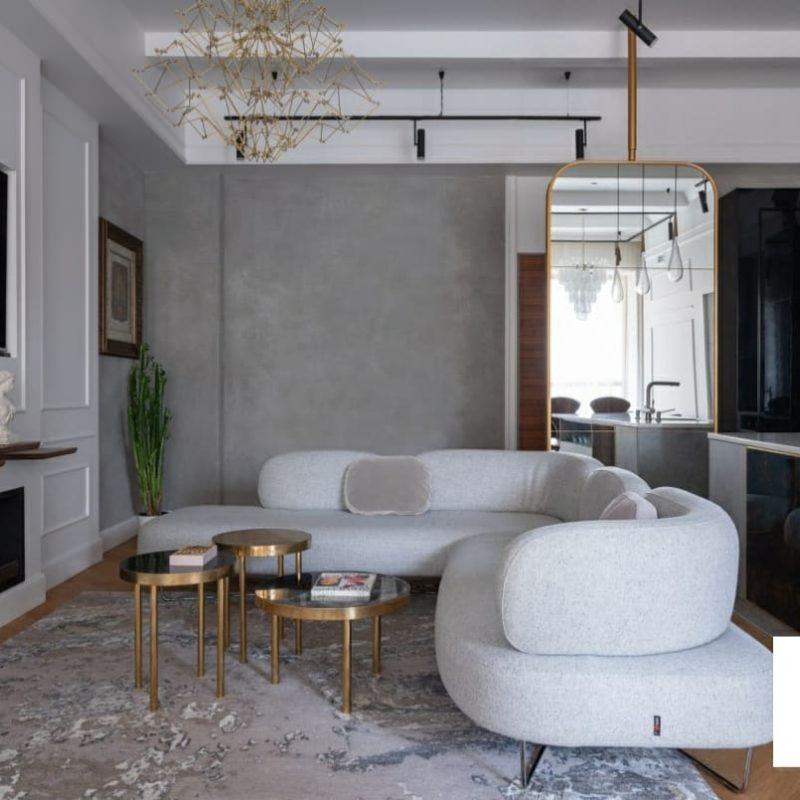Interior Designers from Saint Petersburg, A Top 20