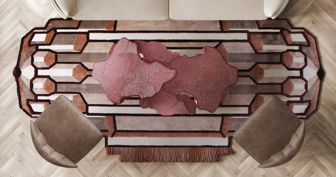 Lounge Rugs, Top 20 Modern and Contemporary Amazing Handmade Rugs