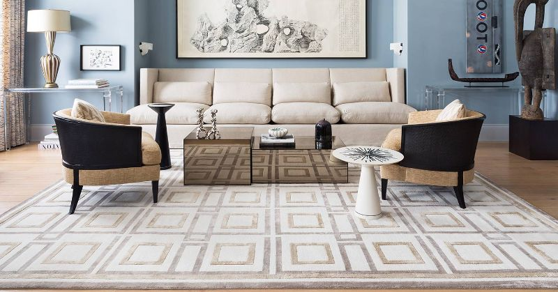 25 Contemporary Lounge Rugs Options for a Modern Design lounge rugs 25 Contemporary Lounge Rugs Options for a Modern Design Lounge Rugs Top 10 Modern and Contemporary Amazing Handmade Rugs 13