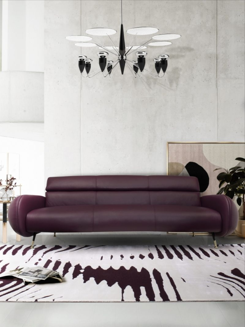Lounge Rugs, Top 25 Modern and Contemporary Amazing Handmade Rugs