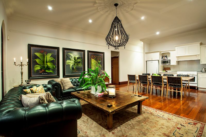 Interior Designers In Perth