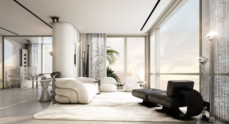 Most Wanted 20 Rugs from Top Bangkok Interior Designers