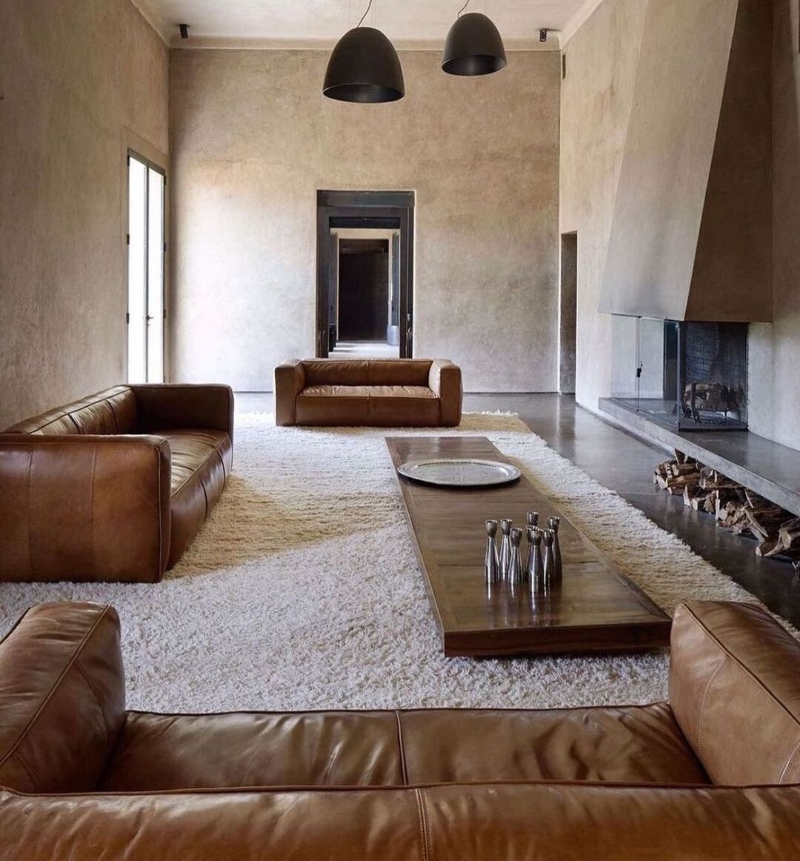 Rug's inspiration from the TOP 25 Interior designers in Los Angeles