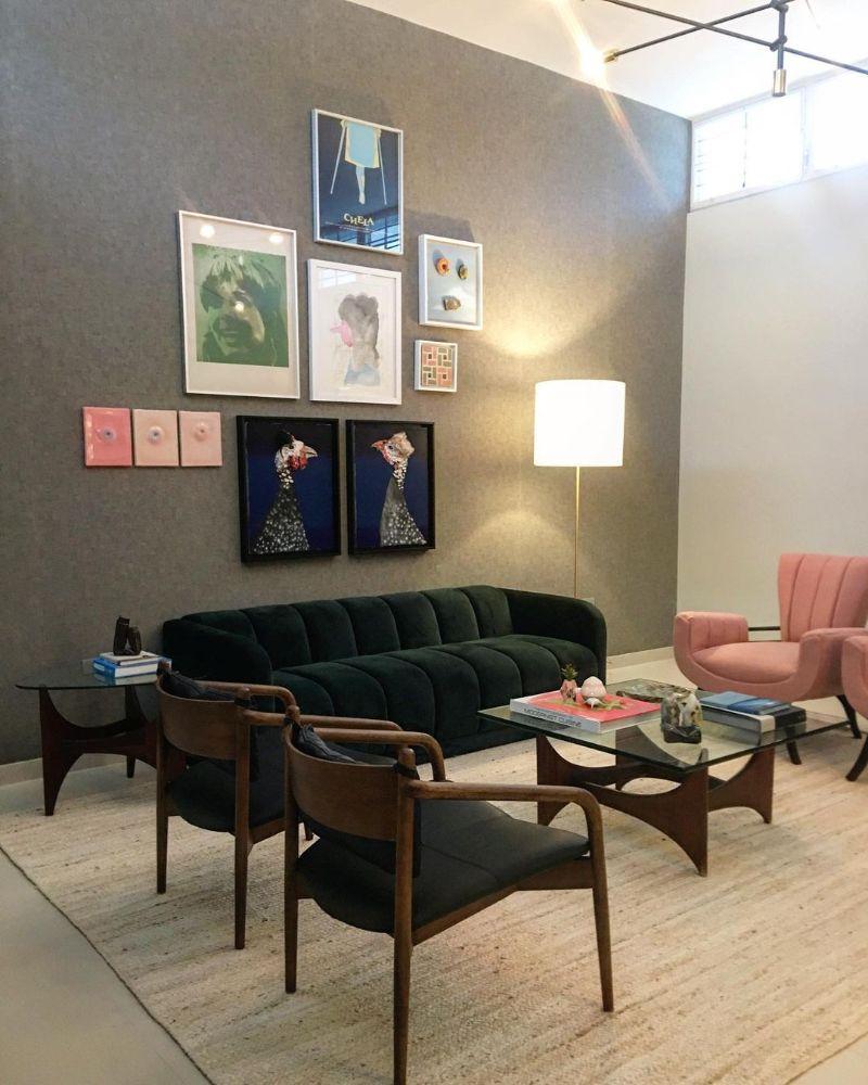 San Juan, A Splendid 20 Interior Designers List
