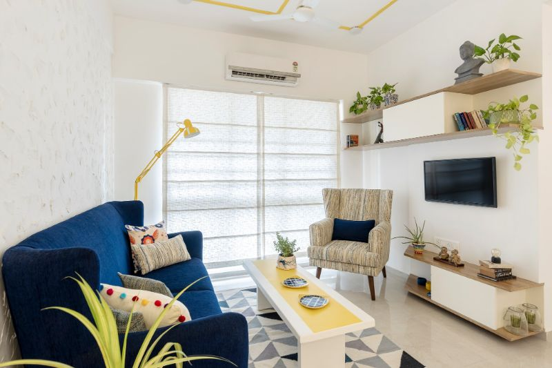 Stylish 25 Ideas from Top Mumbai Interior Designers