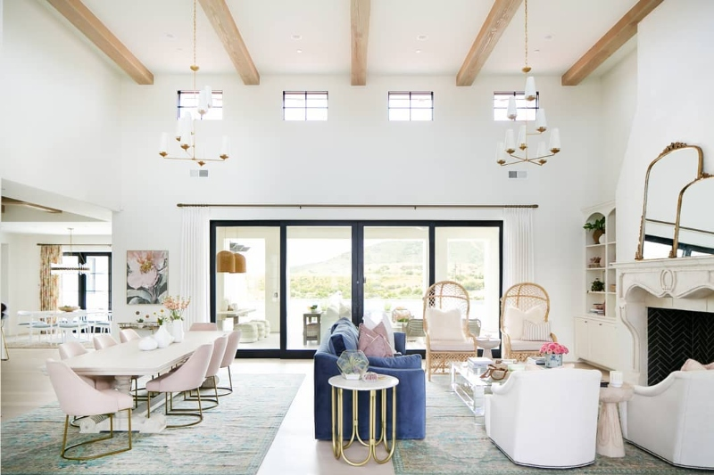 The Insider's Guide to the Best Rug Interior Designers in San Diego