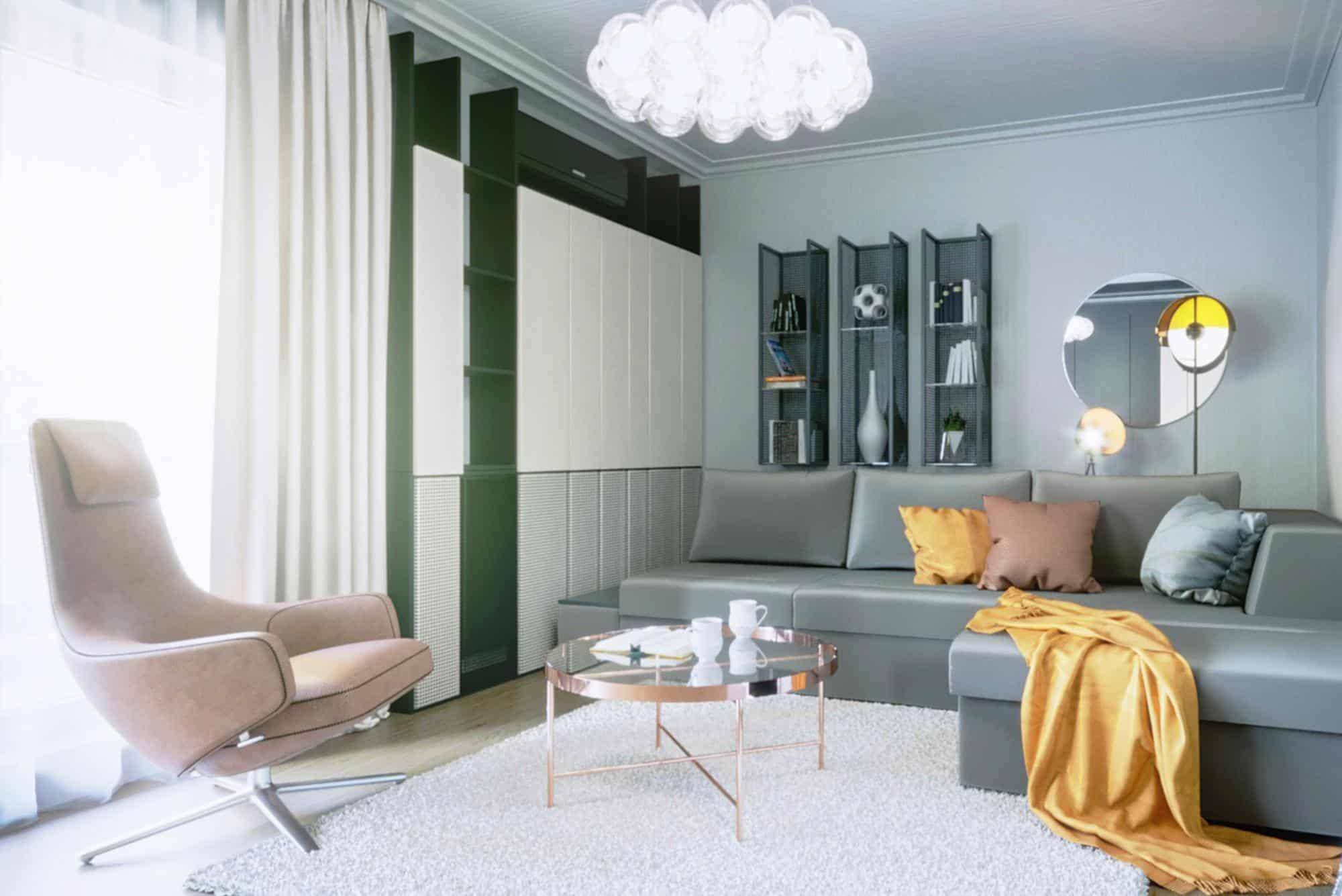 The Inspiration You Deserve: Top 20 Interior Designer From Bucharest