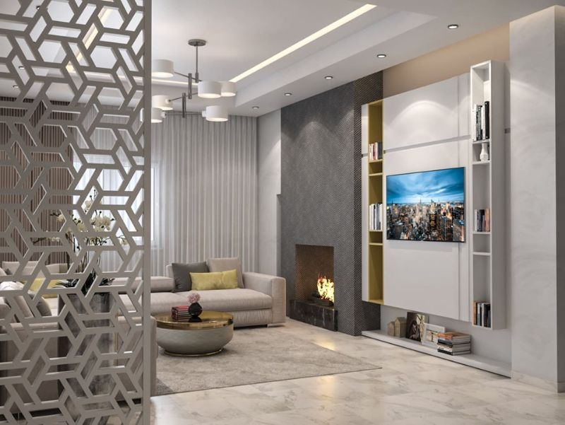 Amazing Inspiration from Tunis, 20 Interior Design Projects interior design projects Amazing Inspiration from Tunis, 20 Interior Design Projects Tunis Interior Designers A Fabulous Top 20 1
