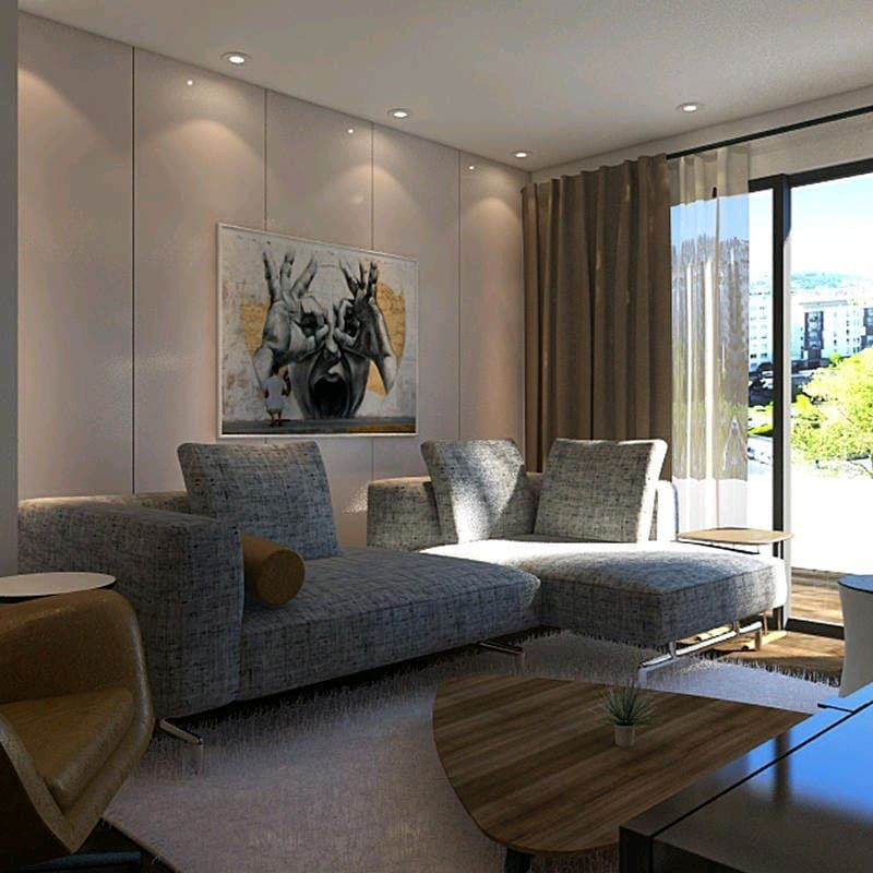 Amazing Inspiration from Tunis, 20 Interior Design Projects interior design projects Amazing Inspiration from Tunis, 20 Interior Design Projects Tunis Interior Designers A Fabulous Top 20 6