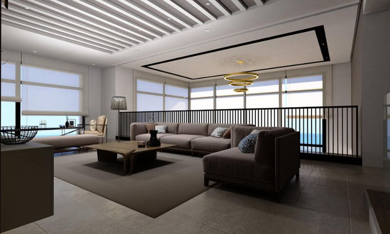 Amazing Inspiration from Tunis, 20 Interior Design Projects interior design projects Amazing Inspiration from Tunis, 20 Interior Design Projects Tunis Interior Designers A Fabulous Top 20 8