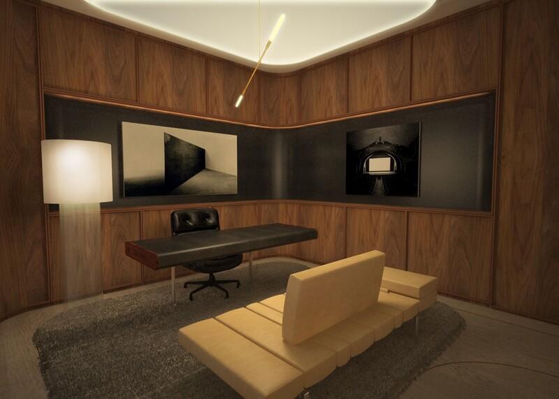 Rome Interior Design Talents - Top 20 List