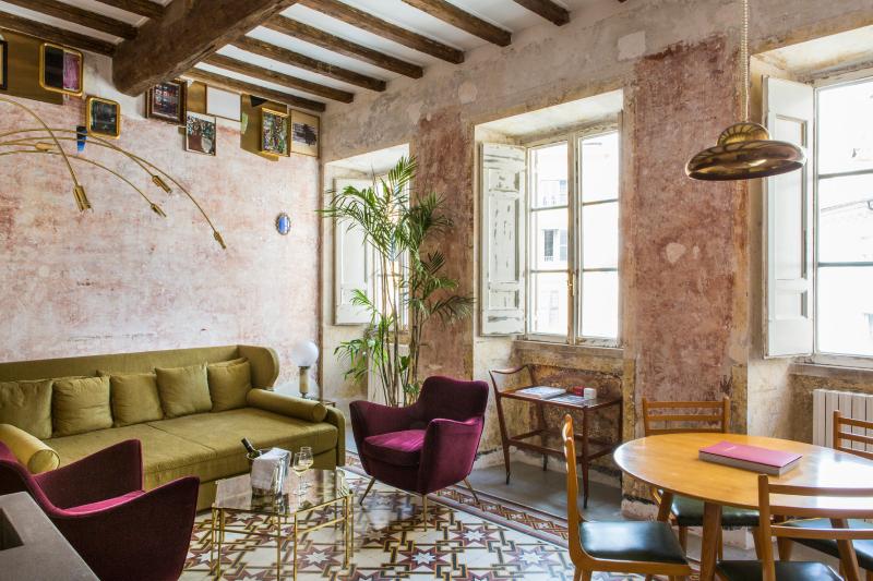 Rome Interior Design Talents – Top 20 List