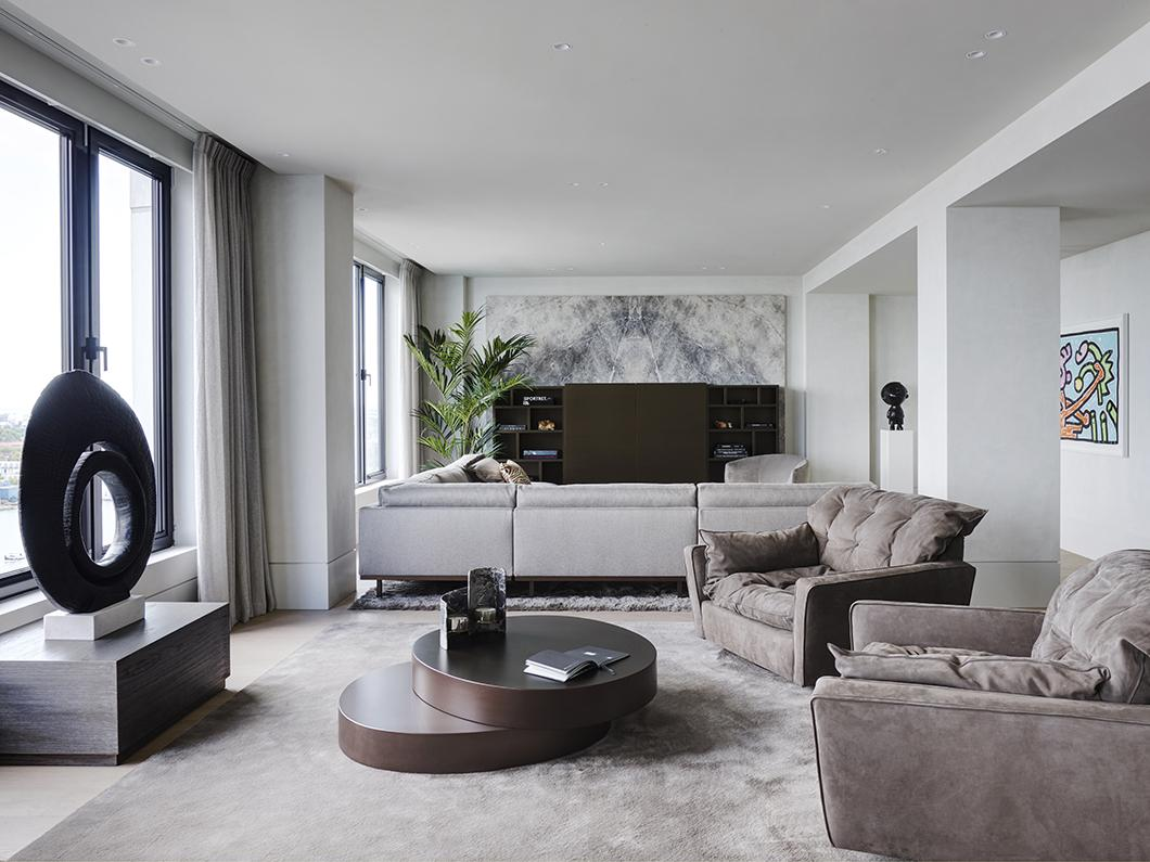 Top 20 Interior Designers From Amsterdam