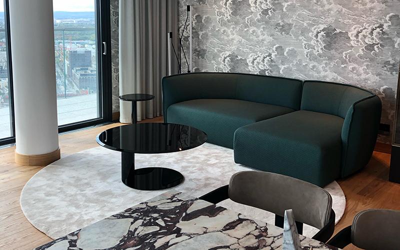 Düsseldorf Interior Designers