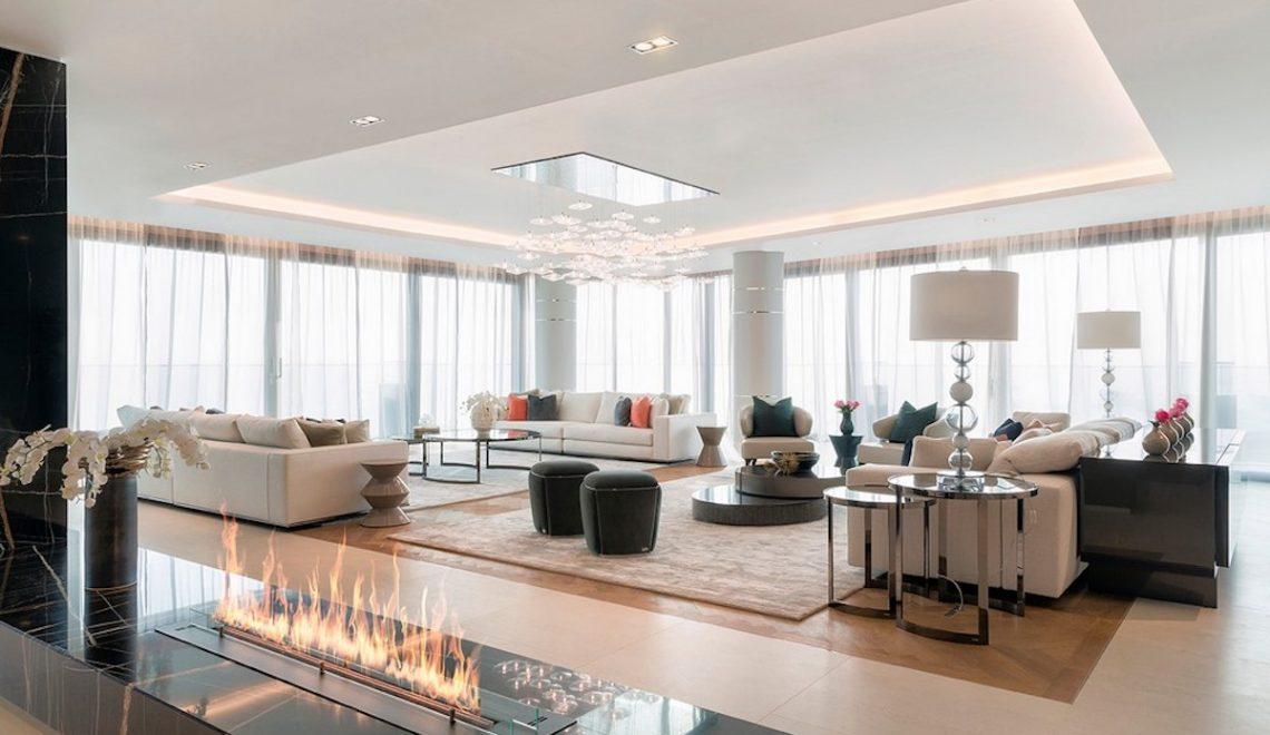 Interior Designers Our Top 20 Dubai