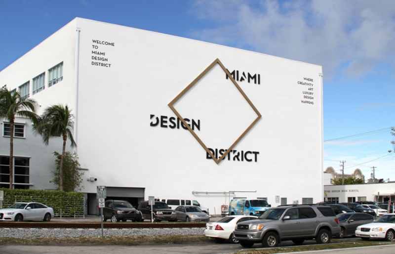 20 Must-Visit Showrooms and Design Stores in Miami