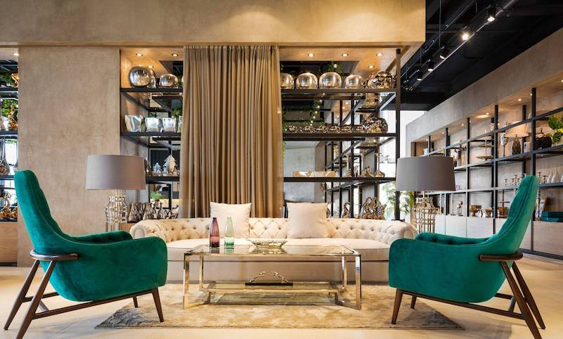 Showrooms and Design Stores in Beirut