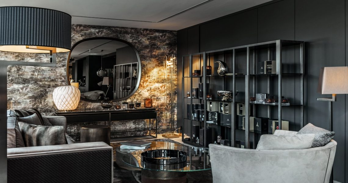 Top 10 Showrooms & Design Stores In Zurich