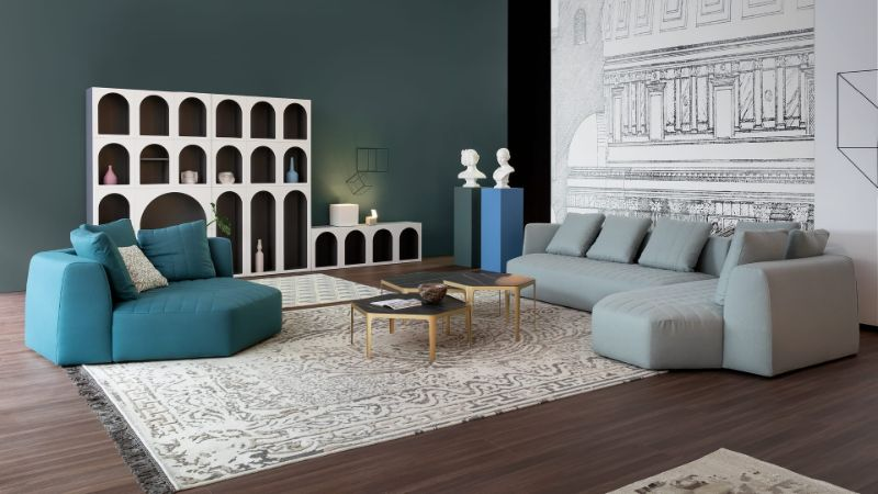 Prominent Ideas from Naples Showrooms and Design Stores