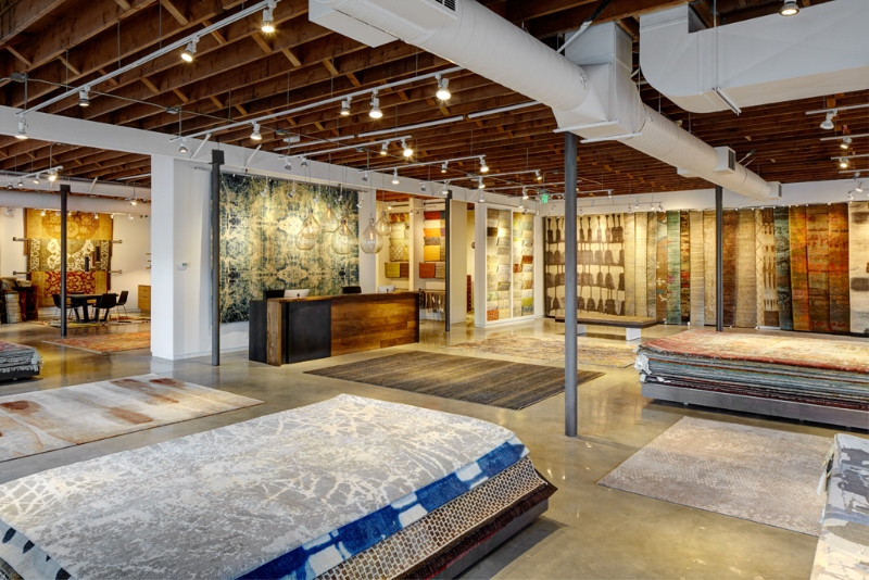 Rug Design Stores in Seattle You Must Visit