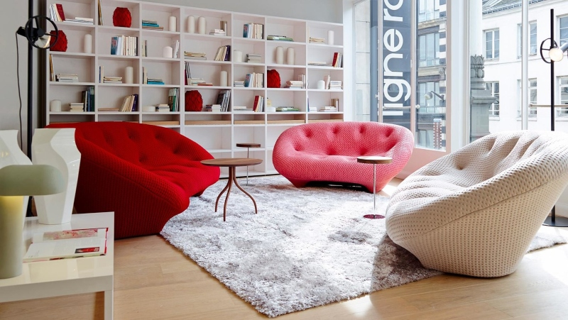 Rug Design Stores in Washington DC Worth Visiting